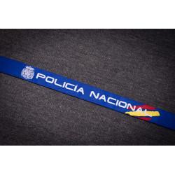 Pulsera POLICÍA NACIONAL...