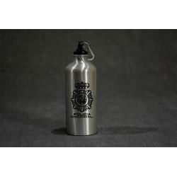 Botella Termo Policía Nacional