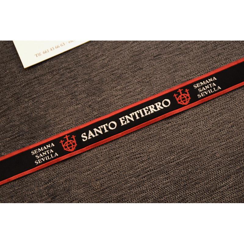 521e9a0d6d73 Pulsera Cofrade Modelo Barroco de Santo Entierro - El Centurión