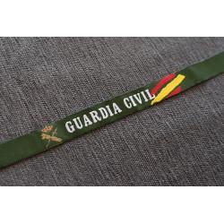Pulsera Guardia Civil (España)