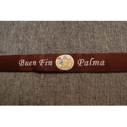 Pulsera EL BUEN FIN (Gloria)