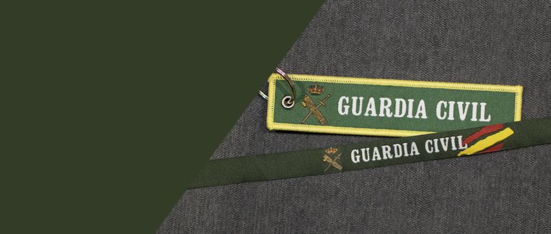 Pack Guardia Civil